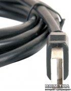 Удлинитель Gemix USB 2.0 AM - AF 3 м с ферритовым фильтром (GC 1615-3) - изображение 3