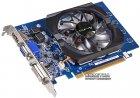 Gigabyte PCI-Ex GeForce GT 730 2048MB GDDR5 (64bit) (902/5000) (DVI, HDMI, D-Sub) (GV-N730D5-2GI) - изображение 2