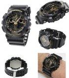 Мужские часы CASIO GA-100CF-1A9ER - изображение 2