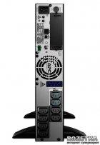 APC Smart-UPS X 750VA Rack/Tower LCD (SMX750I) - зображення 2