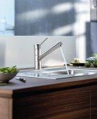 Змішувач кухонний KLUDI SCOPE XL 339300575 - зображення 3