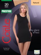 Колготки Conte Prestige 20 Den 3 р Natural -4810226003879 - изображение 1