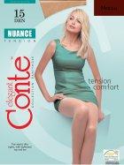 Колготки Conte Nuance 15 Den 3 р Mocca -4810226002971 - изображение 1