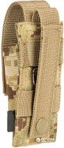 Подсумок для пистолетных магазинов P1G-Tac Single Pistol Mag Pouch SPMP P914006SOC Socom Camo (2000980341115) - изображение 2
