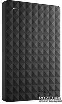 Жорсткий диск Seagate Expansion 1TB STEA1000400 2.5 USB 3.0 External Black - зображення 3