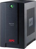 Джерело безперебійного живлення APC Back-UPS 700VA IEC (BX700UI) - зображення 1