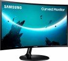 "Mонитор 23.5"" Samsung Curved C24F390F (LC24F390FHIXCI) - изображение 3"