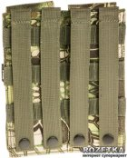 Подсумок Skif Tac для 2-х магазинов АК/AR Kryptek Green (27950309) - изображение 3