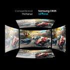 "Mонитор 27"" Samsung Gaming LC27RG50 (LC27RG50FQIXCI) - изображение 5"