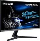 "Mонитор 27"" Samsung Gaming LC27RG50 (LC27RG50FQIXCI) - изображение 15"