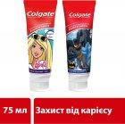 Детская зубная паста Colgate Барби защита от кариеса от 6 лет 75 мл (8714789652917) - изображение 2
