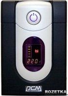 ДБЖ Powercom IMD-1500AP - зображення 2