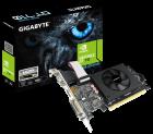 Gigabyte PCI-Ex GeForce GT 710 2048MB GDDR5 (64bit) (954/5010) (DVI, HDMI, VGA) (GV-N710D5-2GIL) - изображение 5