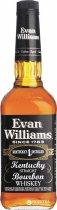 Бурбон Evan Williams Black 0.75 л 43% (96749021345) - изображение 1