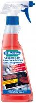 Средство для очистки и блеска стеклокерамики Dr.Beckmann 250 мл (4008455306414) - изображение 1