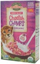 Завтрак сухой Nature's Path Cheetah Chomps Envirokidz 284 г (058449185048) - изображение 2