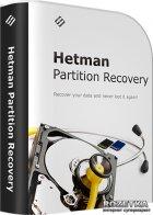 Hetman Partition Recovery для восстановления дисков Офисная версия для 1 ПК на 1 год (UA-HPR2.3-OE) - изображение 1