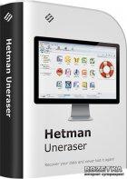 Hetman Uneraser для восстановления файлов Офисная версия для 1 ПК на 1 год (UA-HU3.6-OE) - изображение 1