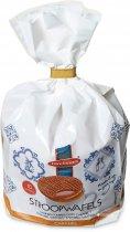 Голландские вафли Daelmans с карамельной начинкой 290 г (8713621850597) - изображение 1