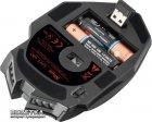 Миша Trust GXT 130 Wireless Black (TR20687) - зображення 5