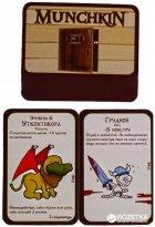 Настільна гра Hobby World Манчкін (кольорова версія) (4620011810311) - зображення 6