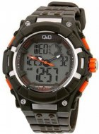 Мужские часы Q&Q GW80J004Y - изображение 1