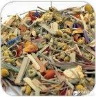 Чай с добавками рассыпной Чайные шедевры Альпийский луг 250 г (4820097818762) - изображение 1