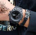 Чоловічі годинники SANDA TATTOO (4405) - зображення 6
