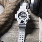 Чоловічі годинники SMAEL WHITE 4607 - зображення 7