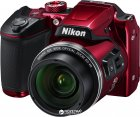 Фотоаппарат Nikon Coolpix B500 Red (VNA953E1) Официальная гарантия! - изображение 2