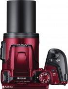 Фотоаппарат Nikon Coolpix B500 Red (VNA953E1) Официальная гарантия! - изображение 9