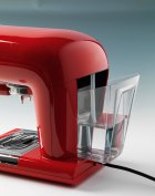 Кавоварка еспрессо ARIETE 1388 RED - зображення 3