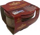 Стейк из тунца в оливковом масле Callipo Иелоуфин 160 г (80718758) - изображение 1