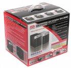 """Зовнішня кишеня Agestar для HDD 3.5"""" USB3.0/4xeSATA (3C4B3A1 (Black)) - зображення 4"""