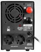 Powercom для котла с чистой синусоидой (INF-800) - изображение 2