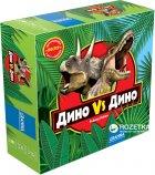 Настільна гра Granna Діно vs Діно (82708) (5900221082708) - зображення 1