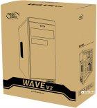 Корпус DeepCool Wave V2 - изображение 9