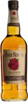 Бурбон Four Roses 0.7 л 40% (5000299101100) - изображение 1