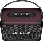 Акустическая система Marshall Portable Speaker Kilburn II Burgundy (1005232) - изображение 3