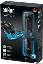 Машинка для стрижки волос BRAUN HairClip HC5010 - изображение 3
