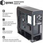 Корпус QUBE QB354 Black (QB354_WBNU3) - изображение 8