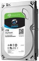 Жорсткий диск Seagate SkyHawk HDD 1TB 5900rpm 64MB ST1000VX005 3.5 SATAIII - зображення 2