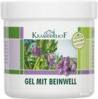 Освежающий гель для тела с экстрактом окопника Krauterhof 250 мл (4075700044551) - изображение 1