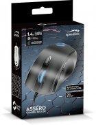 Мышь SPEEDLINK Assero USB Black (SL-680007-BK) - изображение 4