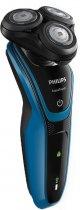 Електробритва PHILIPS AquaTouch S5050/64 - зображення 2