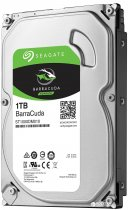 Жорсткий диск Seagate BarraCuda HDD 1TB 7200rpm 64MB ST1000DM010 3.5 SATA III - зображення 2