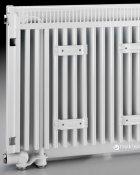 Радиатор QUINN Integrale V11 500x1100 мм 1234 Вт (Q11511VSKD) - изображение 5