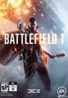 Battlefield 1 для ПК (PC-KEY, русская версия, электронный ключ в конверте) - изображение 1