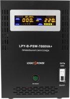LogicPower для котлів LPY-B-PSW-7000VA+ (5000 Вт) 10A/20A 48В (LP6616) - зображення 3