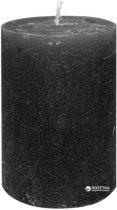 Свеча Scorpio 751809 10 см Черная (4820007518096) - изображение 1